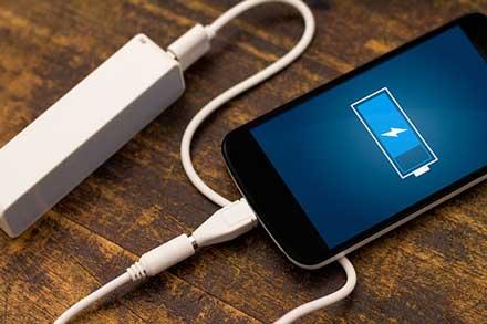 باورهای اشتباه درباره باتری موبایل