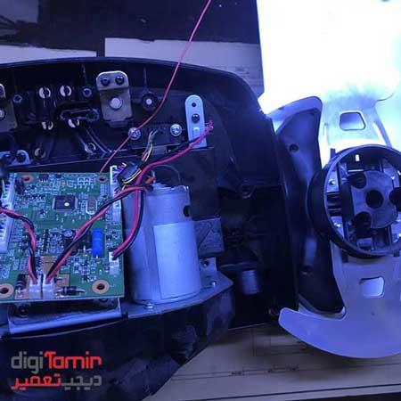 تعمیر فرمان بازی لاجیتک LOGITECH G290
