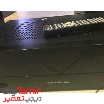 تعمیر آمپلی فایر harman kardon 37700230