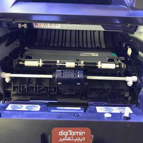 تعمیر پرینتر hp laserjet pro 400