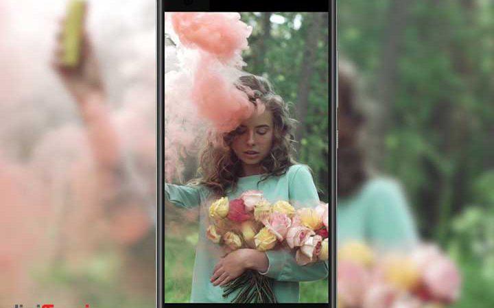رونمایی از HTC U Ultra در ایران