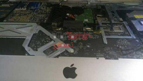 تعمیر کامپیوتر بدون کیس Apple Imac 511 LLa