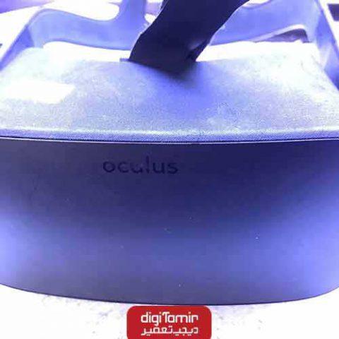 عینک واقعیت مجازی اکولوس