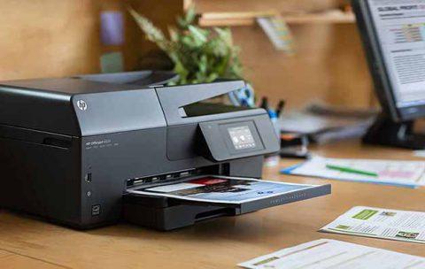 اجزای پرینتر printer