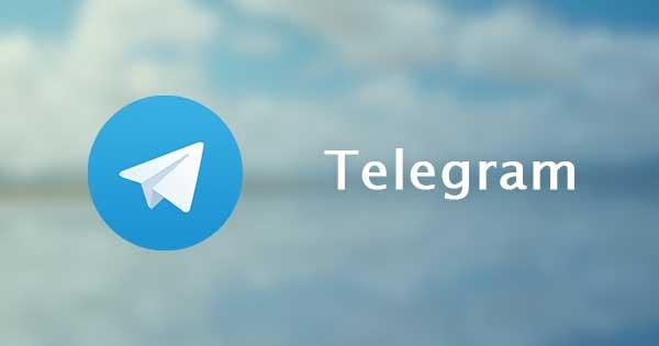 آپدیت تلگرام