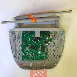تعمیر اکسس پوینت tplink TL-WA801ND