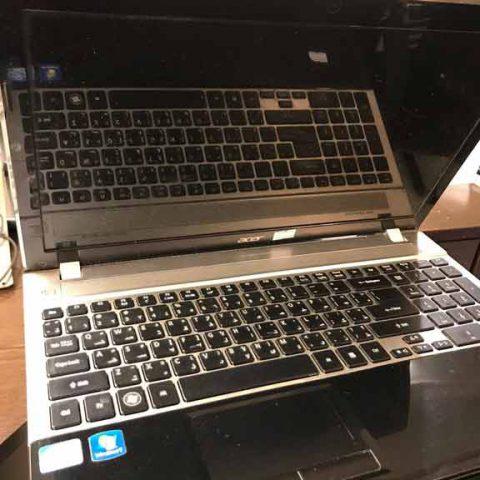 تعمیر لپ تاپ Acer Aspire V3571G