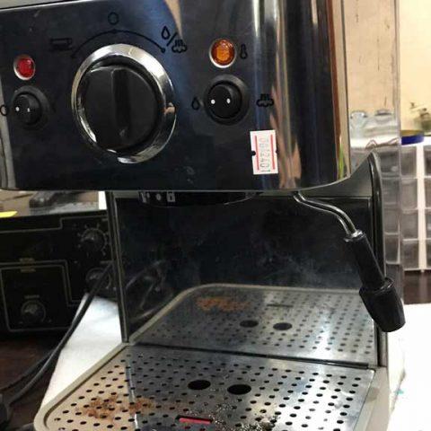 تعمیر قهوه ساز nova