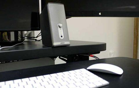 کاهش صدای اسپیکر کامپیوتر