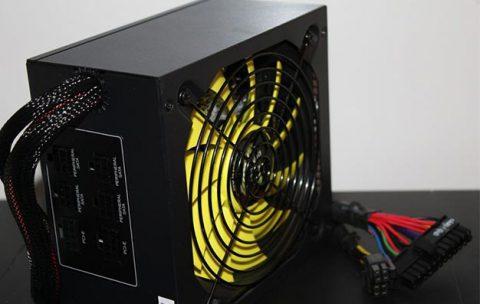 ضعیف شدن پاور کامپیوتر
