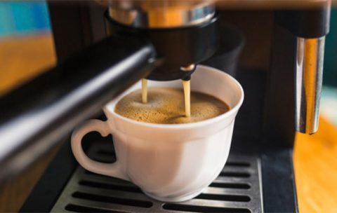 افزایش طول عمر قهوه ساز