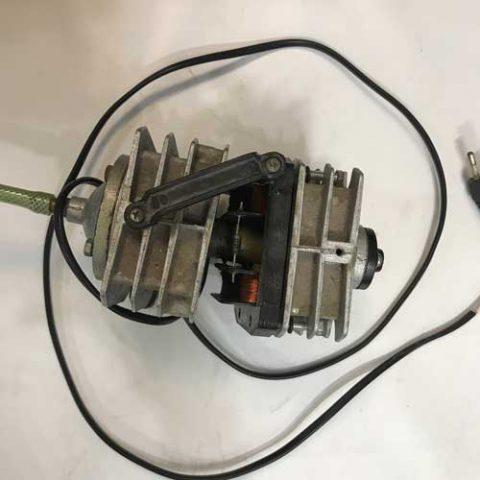 تعمیر پمپ هوا هایلا ACO002